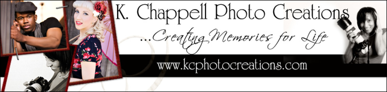 K. Chappell Photo Creations